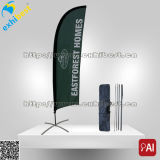 De Vlag van het strand, de Vlag van de Veer, de Vlag van de Traan, Vlag Swooper