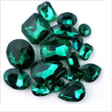 Fantastisches Crystal Stones mit einem Hole für Jewelry Pendant
