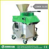 Machine de découpage en tranches cubique de citron d'acier inoxydable FC-311