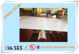 Strato opaco rigido del PVC di bianco 4X8 di alta qualità del commercio all'ingrosso 100% della fabbrica