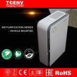 Systèmes intelligents d'épurateur d'air de Cadr 300m3/H HEPA pour l'usage à la maison Cj1010