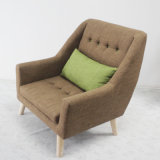 Salone Highquality Sofa Chair con Fabric