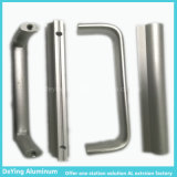 Berufsbohrung CNC-ausgezeichneter Oberflächenbehandlung-industrieller Aluminiumstrangpresßling