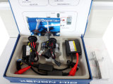 AC 12V 35W 9006 HID Conversion Kit met Regular Ballast