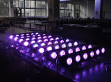 Stageのための屋外6X25W Rgbaw DMX LED Wall Washer Light Bar
