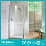 Neue Entwurfs-Dusche-Zelle kann von zwei Seiten (SE303N) geöffnet werden
