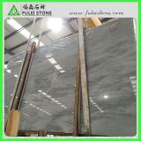 De nieuwe Witte Marmeren Plakken van Carrara