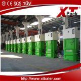 Macchina della gottazza della Cina Xtpack esportatrice a molti paesi per cartone residuo