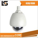 Les accessoires bloqués de surveillance de système d'appareil-photo de dôme imperméabilisent la caisse d'appareil-photo