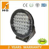 Indicatore luminoso di azionamento del CREE 9inch 96W LED del faro 9inch 12V del motociclo del LED