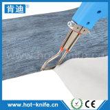 Qualitäts-elektrischer heißer Messer-Seil-Scherblock/Gewebe-Scherblock
