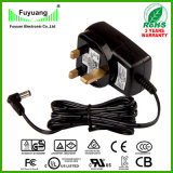 adaptateur d'alimentation de 24V 1A pour l'éclairage LED