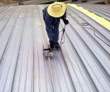 Toit métallique en aluminium semi-soudé en alliage d'aluminium