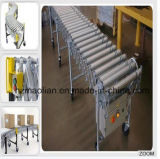 Transportador ensanchable eléctrico durable/transportador portable