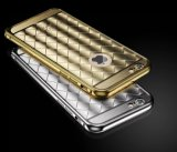 Selling quente Newest Luxury Mirror Phone Argumento Cover para o iPhone 6 Mirror Caso Air