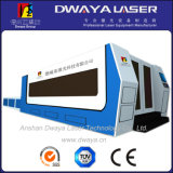 1200W Metal Fiber Laser Cutting Machine voor 5mm Ss