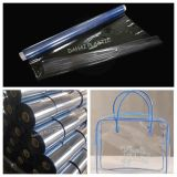 Pvc Normal Clear Sheet in Rolls voor Bags