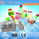 4000bph 주스 마시는 충전물 기계 음료 생산 설비
