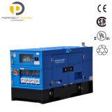 портативный тепловозный генератор 24kw/30kVA