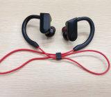 Écouteur sans fil d'Earbuds de dans-Oreille de Sprot Bluetooth de vente chaude pour l'exécution