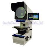 Inspentおよび測定のためのBenchtopの縦の光学コンパレーター