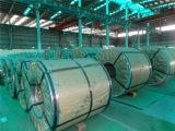 Bobina de aço galvanizada para a folha da telhadura