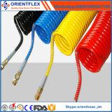 Boyau pneumatique de bonne qualité de bobine de PA de vente chaude