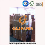 Soem-grüne Farben-Verfolgungs-Papier in der riesigen Rolle oder im Blatt