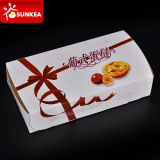 Sale를 위한 도매 Cardboard Kraft Paper Cupcake Muffin Box