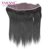 Migliore Frontal brasiliano di vendita del merletto dei capelli umani del Virgin 13.5X4