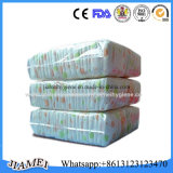 Новая дешевая фабрика Quanzhou пеленки младенца цены