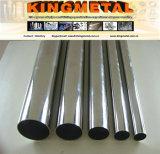 Première pipe de transport de Fulid d'acier inoxydable de catégorie comestible de la vente A270 Ocr17ni12mo2 (TP316)