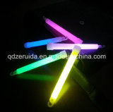 "6 ""Premium Glow Sticks Lights Party Favores"
