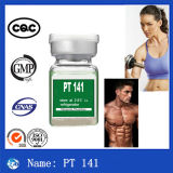 Einspritzung-Peptide Bremelanotide sexuelles Funktionsstörung-Puder Pint 141