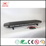 LED Amber Warning Lightbar/Emergency Light Bar per Tow Truck/Outdoor Police LED Lightbar Aluminum Lightbar