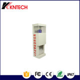 Emergency Knem-25 Warnungssystem-Telefon-Aufsatz