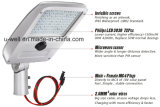 luz de calle solar de 5500k -5700k LED, Germang