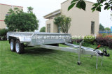 10X5 Fully Welded Tandem Trailer per Au Market