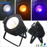 Wäsche LED 150W PFEILER-NENNWERT Licht mit RGBWA Farbe