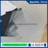 Lamiera sottile rigida trasparente di mascheramento del PVC della pellicola del PE alta