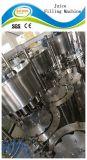 4 en 1 máquina de rellenar del jugo de la pulpa de la botella del animal doméstico de Monoblock