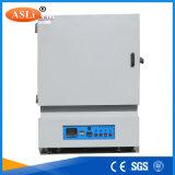 Elektrisch op hoge temperatuur dempt - oven voor Laboratorium