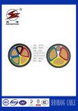 PVC-Isolierung PVC-Hüllen-Seilzug