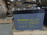 6V AGM van de 200ah Diepe Cyclus Batterij voor de Kar van het Golf