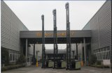 Un1.5t 1500kg Double Deep Reach Truck com Triplex 8.0m Mast (FBK15-AZ1)