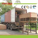 1220*2800mm 1245*2460mm MDF-Vorstand-Holzfaserplatte