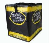 Изолированные мешки охладителя чонсервной банкы пива 6 или 9 пакетов свежие