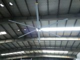 Siemens, ventilateur à C.A. Hvls de l'utilisation 7.2m (24FT) de gymnase de contrôle de capteur d'Omron