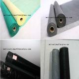 Fiberglass excelente Screen Netting Material Mosquito Nets para Windows (fabricación)