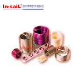 Вставка резьбы провода ремонта M6 резъбы в-Ветрила Shenzhen